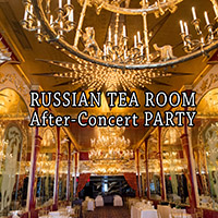 Russian Tea Tex